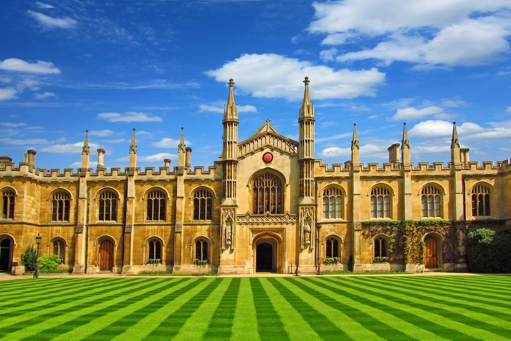 Best Universities In The UK To Study