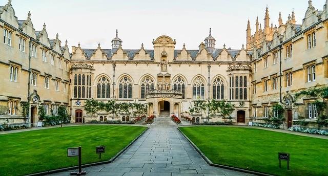 Best universities to study in the UK