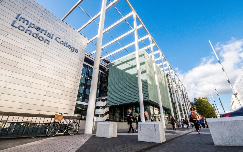 Imperial College London, best universities in  London