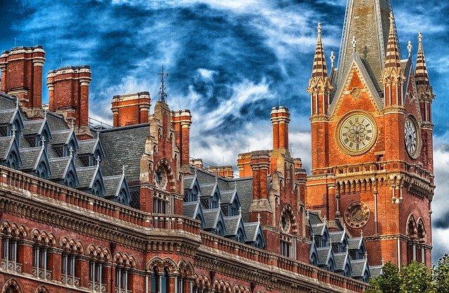 universities in London
