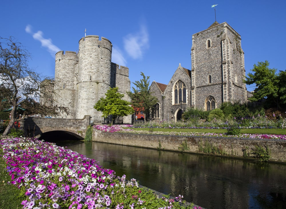 Best Universities in Canterbury, United Kingdom
