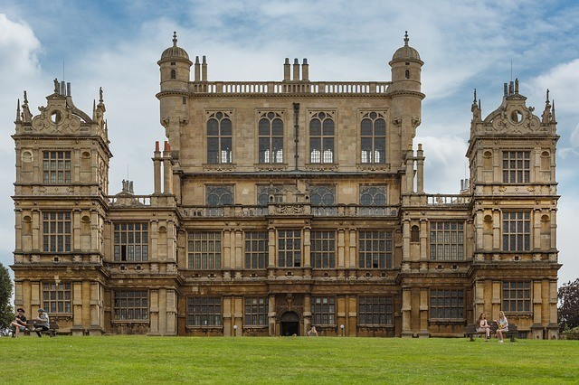 Wollaton Hall,  things to do in Nottingaham