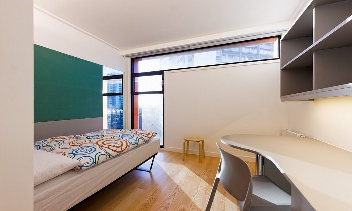 Torquay House, private student accommodation in London