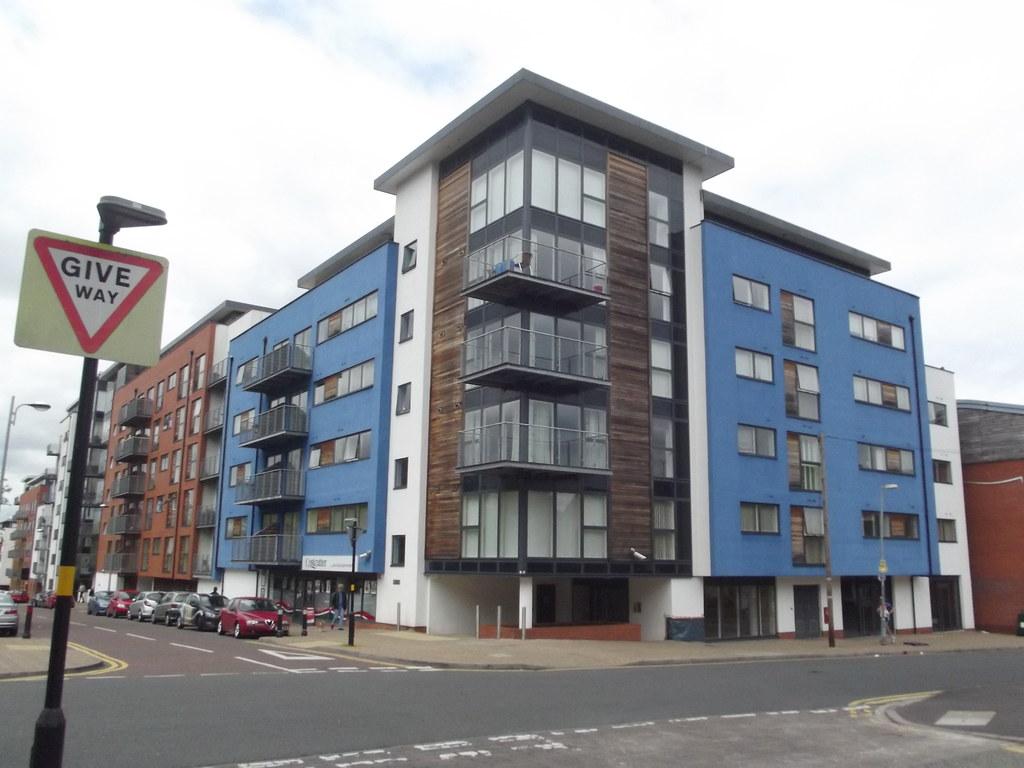 Top Accommodation in Birmingham: