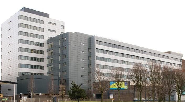 Liverpool John Moores University, best universities in Liverpool