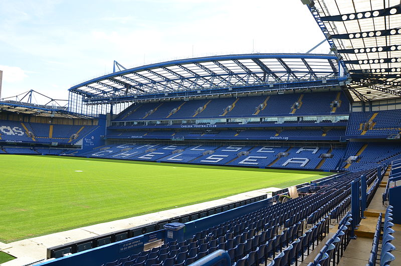 Must-Visit Stadiums in London, United Kingdom