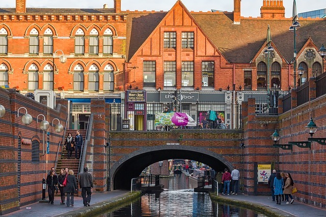 Student Housing Guide Birmingham