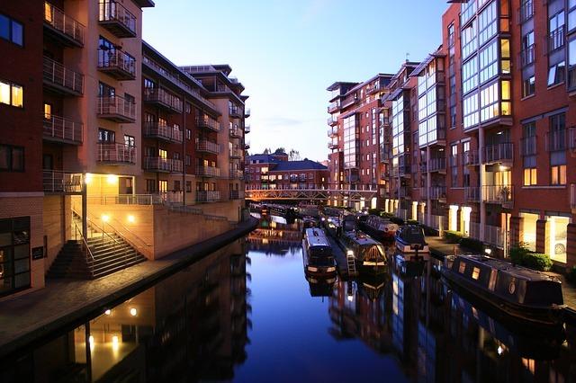 top attractions in Birmingham