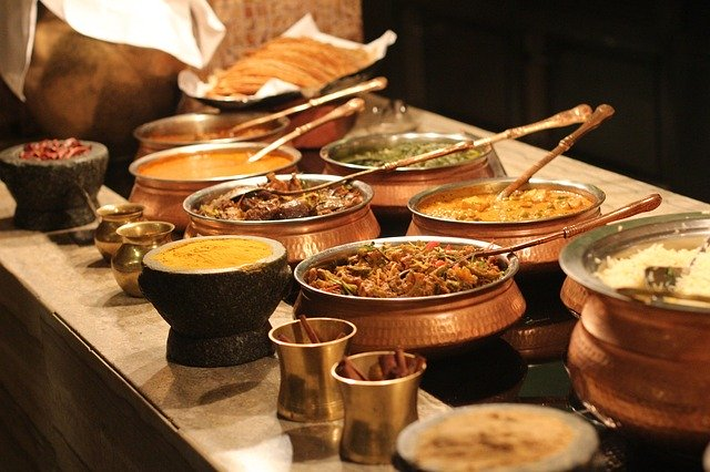 Dishoom, indian restaurants in London