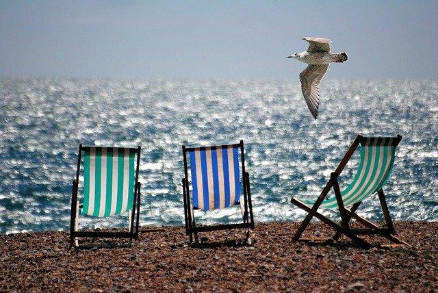 Fairlight Glen, Covehurst, Hastings, East Sussex, best beaches near London