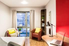 Dashwood Studios, ual accommodation