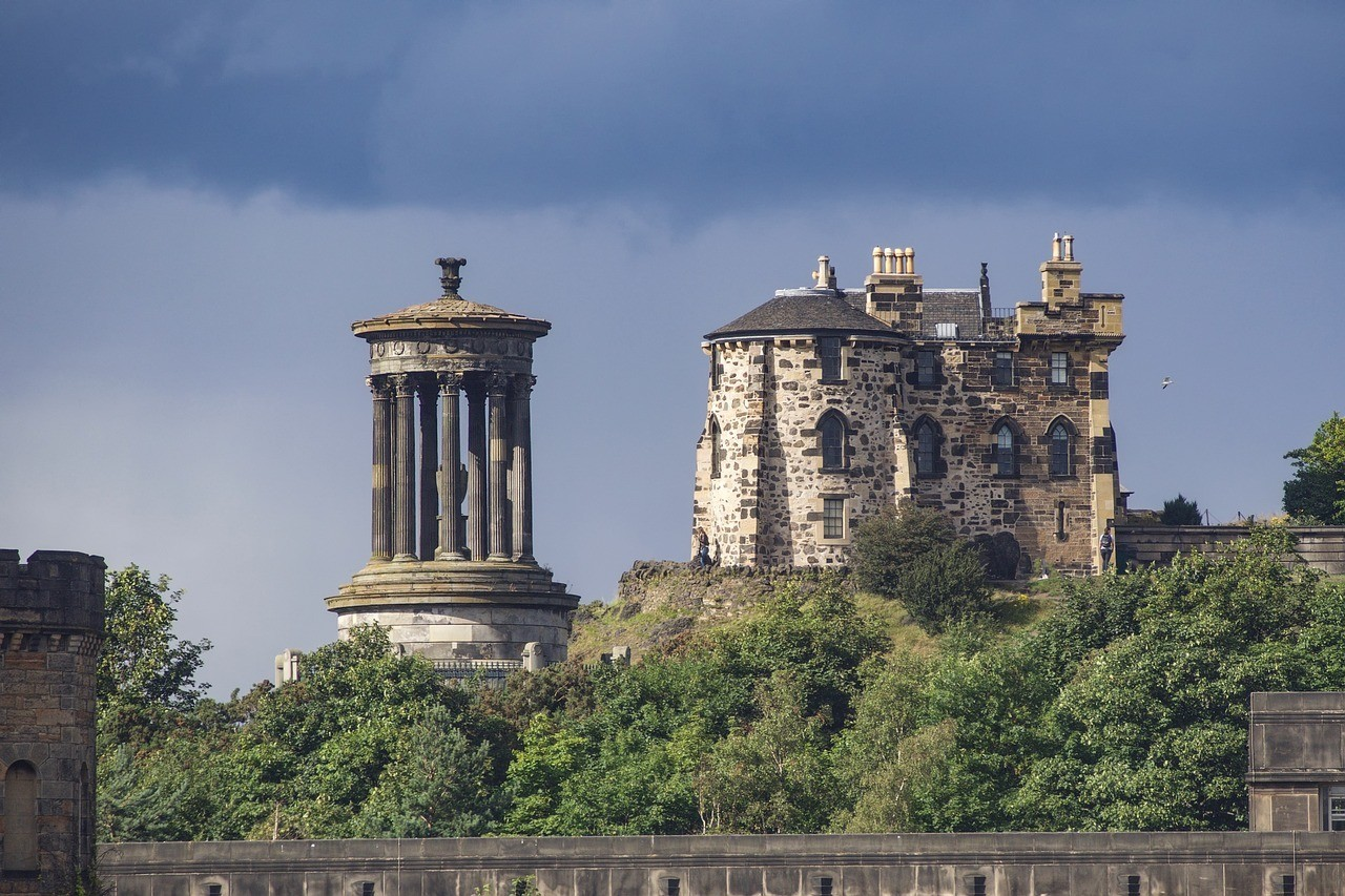 Student Housing Guide Edinburgh