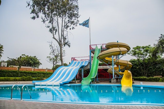 9. Calypso Cove Waterpark, South Yorkshire
