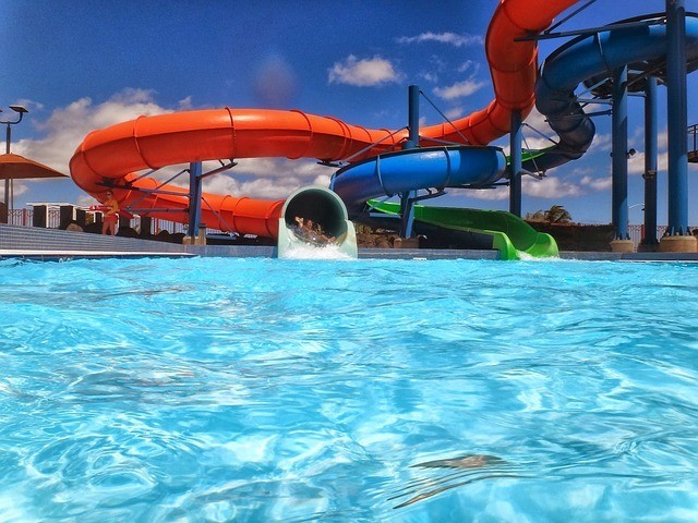 15 best Indoor Water Parks in the UK