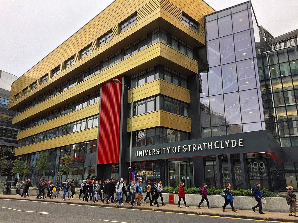 University of Strathclyde, a complete student guide