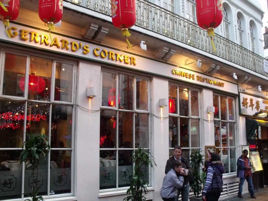 17 Best Restaurants in London, United Kingdom