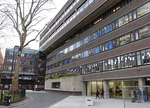 City, University of London – Student Guide