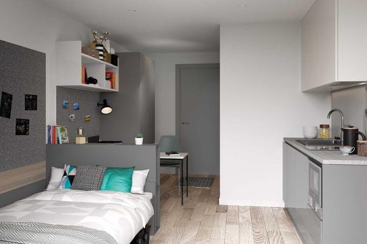 Onyx Student Accommodation