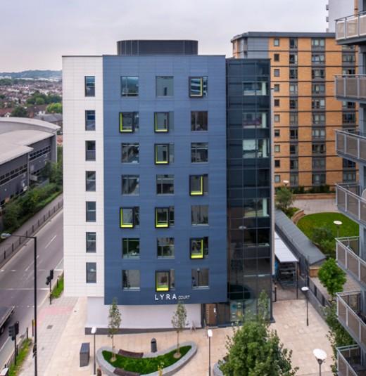 Top 5 Brunel University Accommodation, London