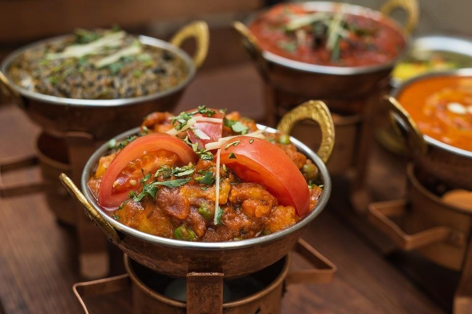 Mother India  best restaurants in glasgow