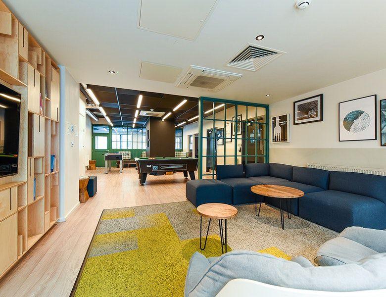 Sheffield Student Accommodation