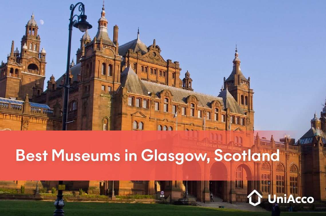 Best Museums in Glasgow, United Kingdom