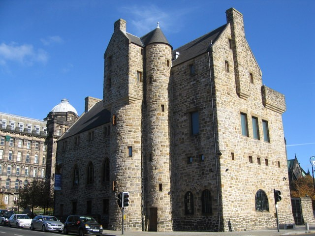 best museums in glasgow