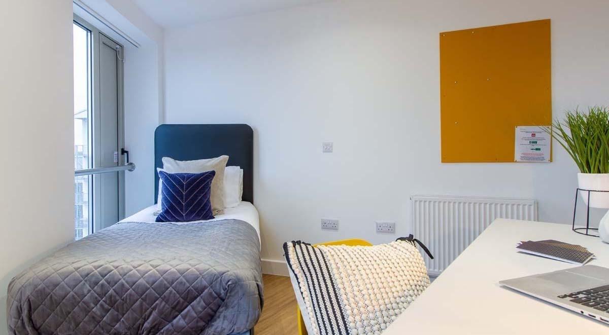 University of Nottingham Accommodation