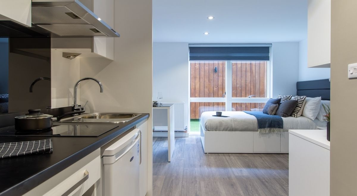 Miura, Student Housing Nottingham