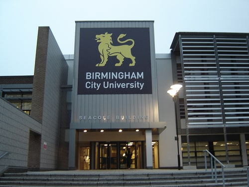 The Best Birmingham City University Accommodation