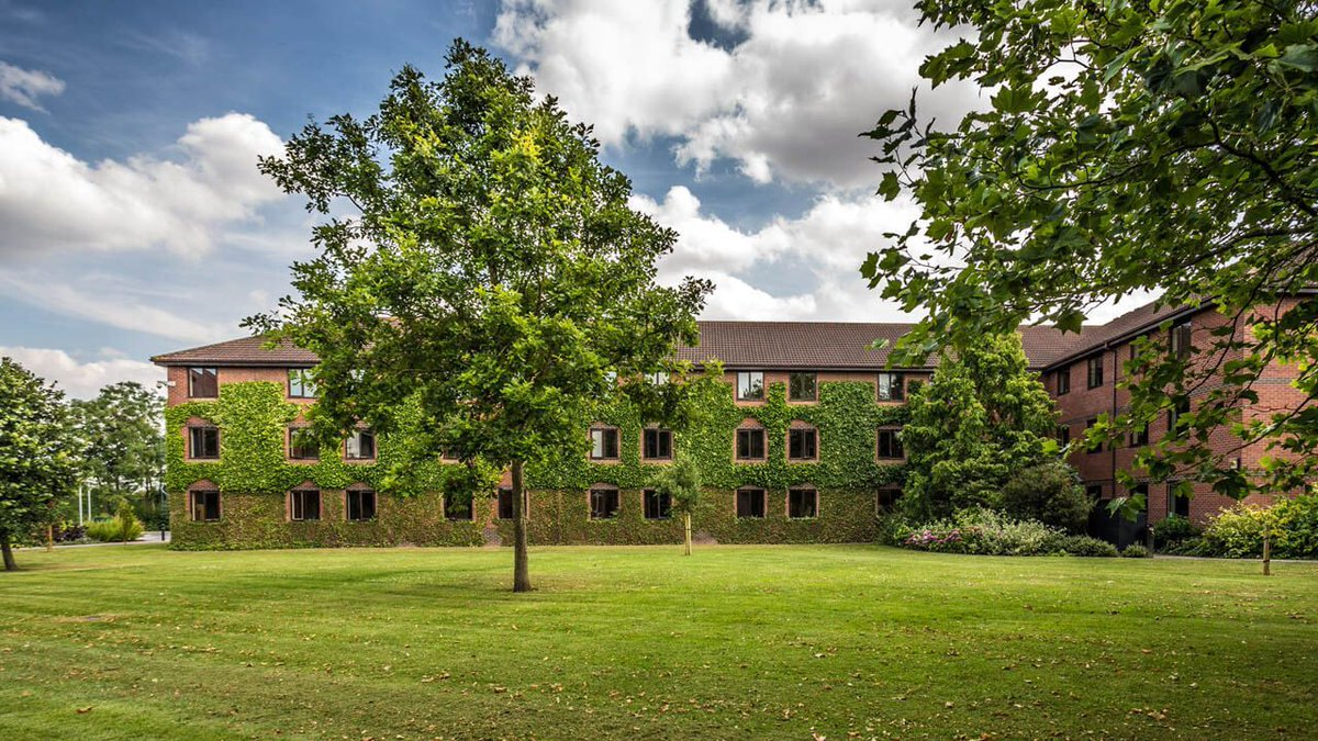 Top UK universities for accommodation
