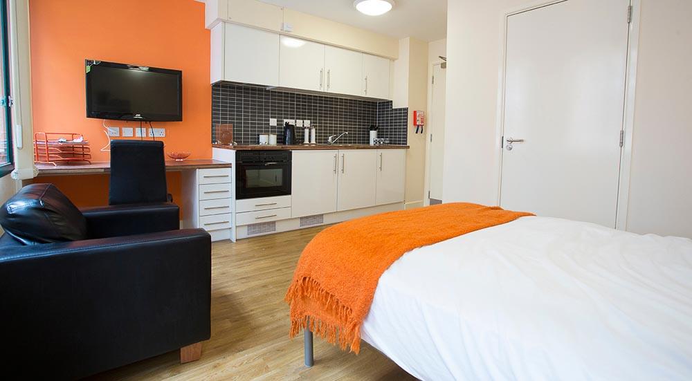 Nottingham Square, Student Room Nottingham