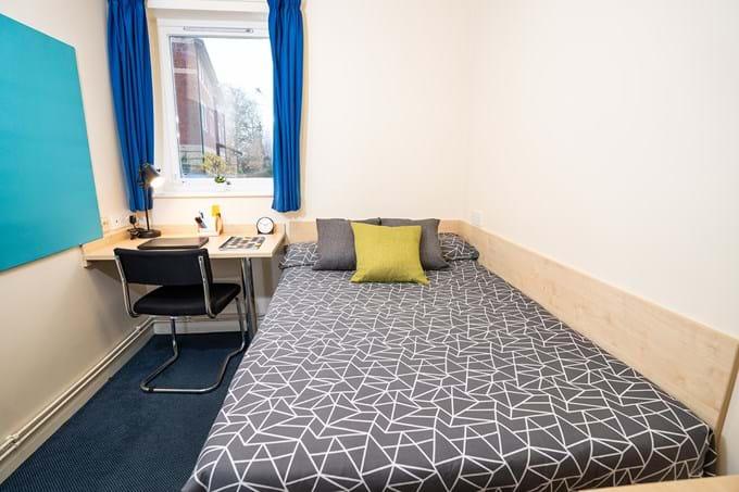 Beech Gardens Student accommodation Birmingham
