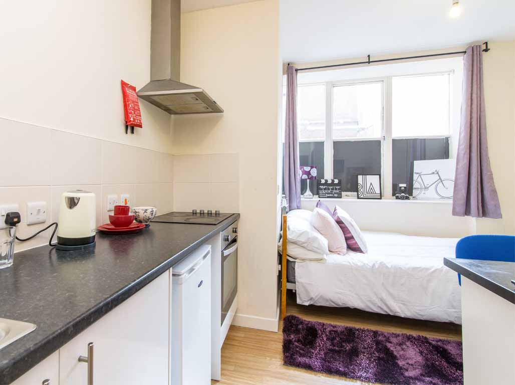 Nottingham trent university accommodation