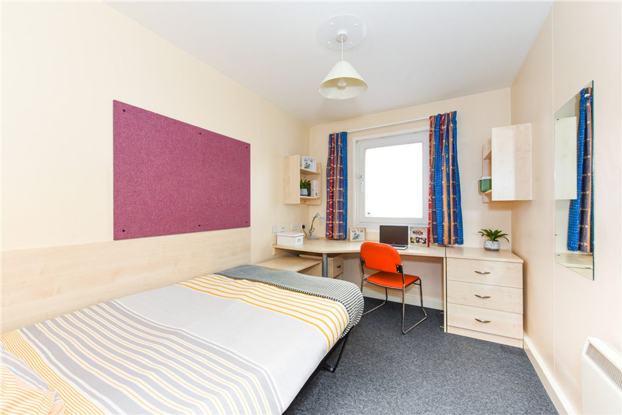 The Best Student Accommodation in Birmingham