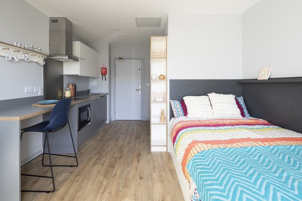 The Hottest Student Accommodations Near Cardiff University That Students Just Can't Get Enough Of