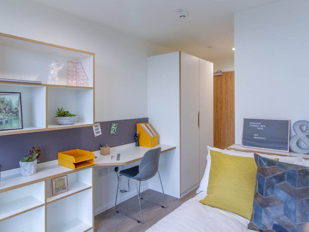 Which Are The Best Student Accommodations in Cardiff?