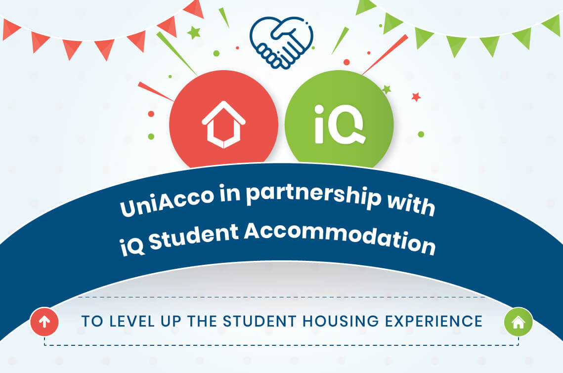 Some Exciting News! Student Accommodation in the UK Just Got A Whole Lot Better!