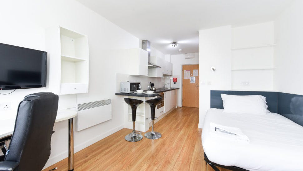 Brookland Road Leicester Accommodation