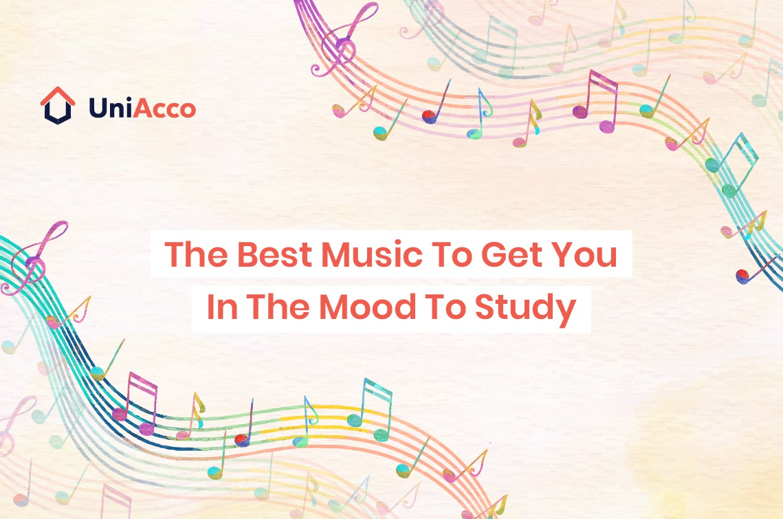 The Best Music To Get You In The Mood To Study