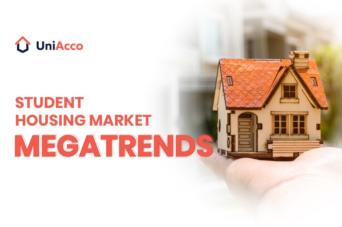 Top Megatrends In The Student Housing Market In India