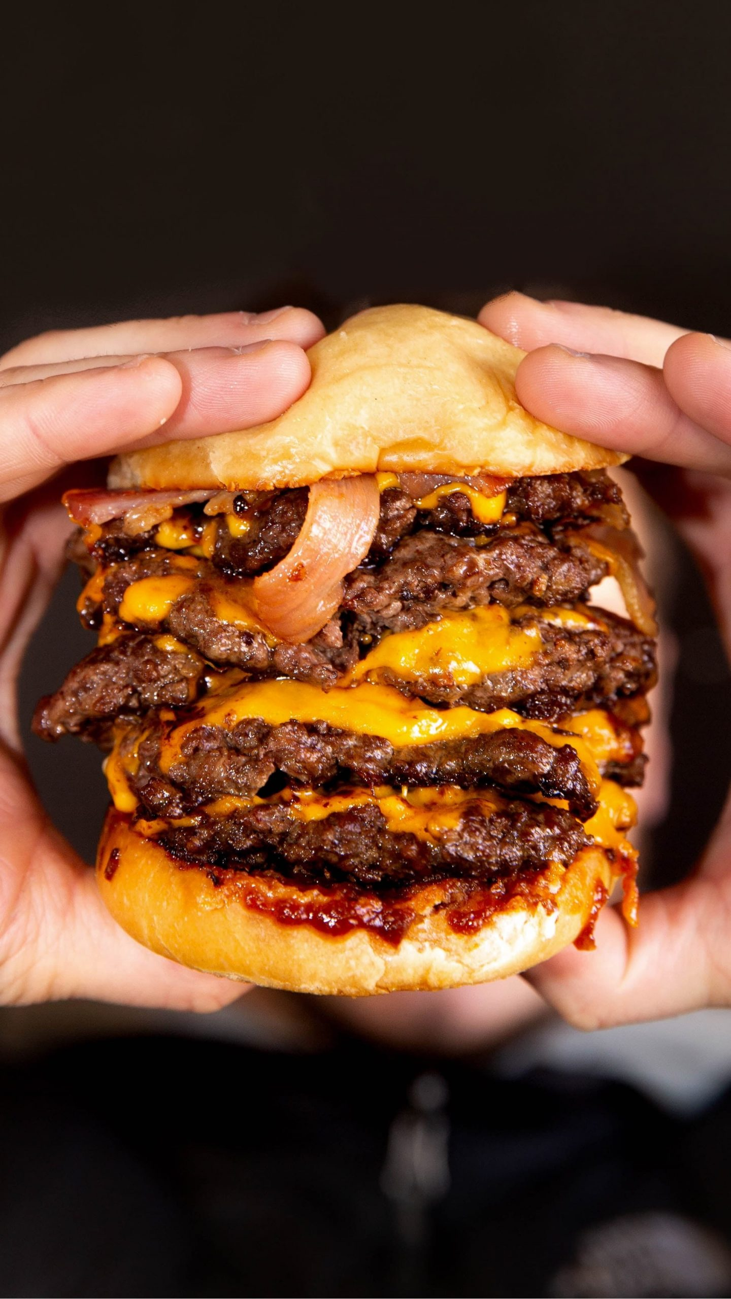 Juiciest Burgers in Liverpool You'll Ever Eat