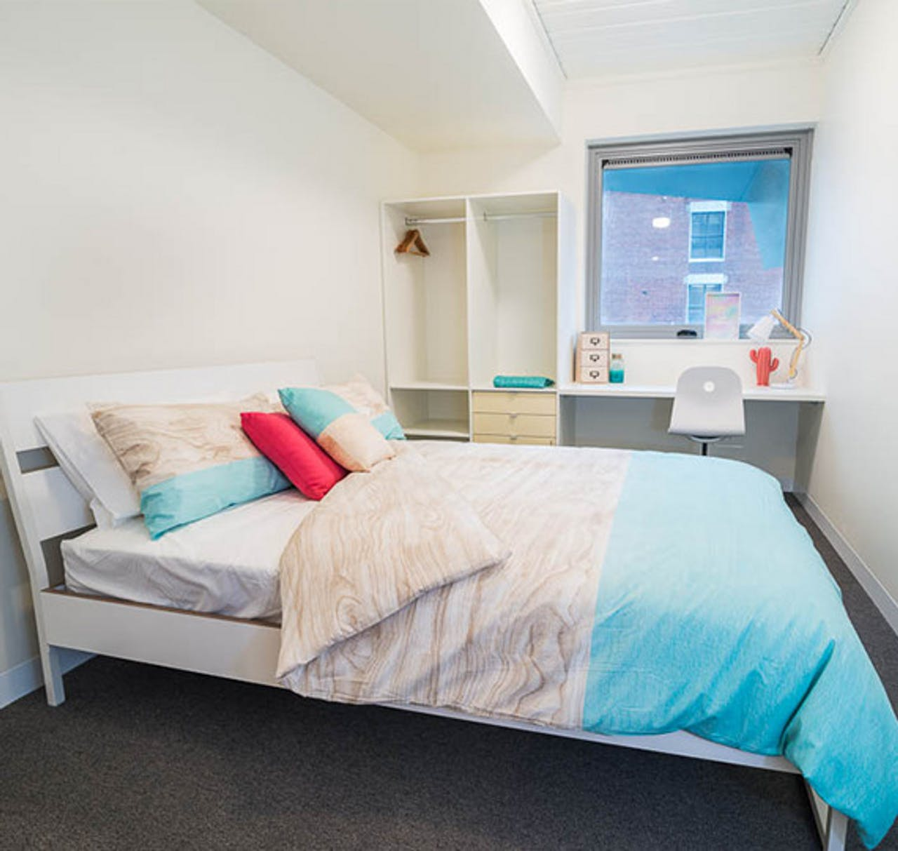 Why is UniAcco the best value for money student accommodation?