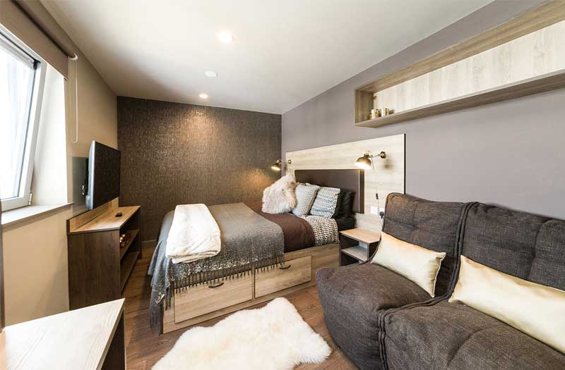 The Most Popular Student Accommodation in Durham