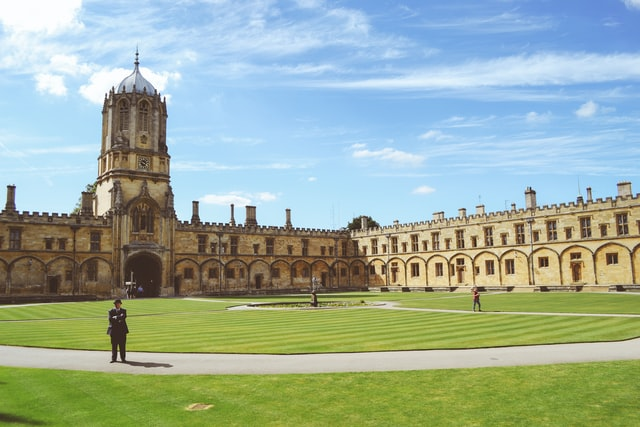 Why Should You Study In a Foreign University At Least Once In Your Lifetime?