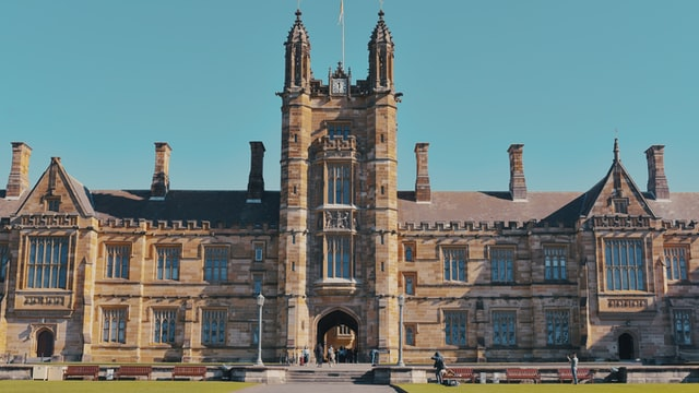 The Best MS Universities in Australia