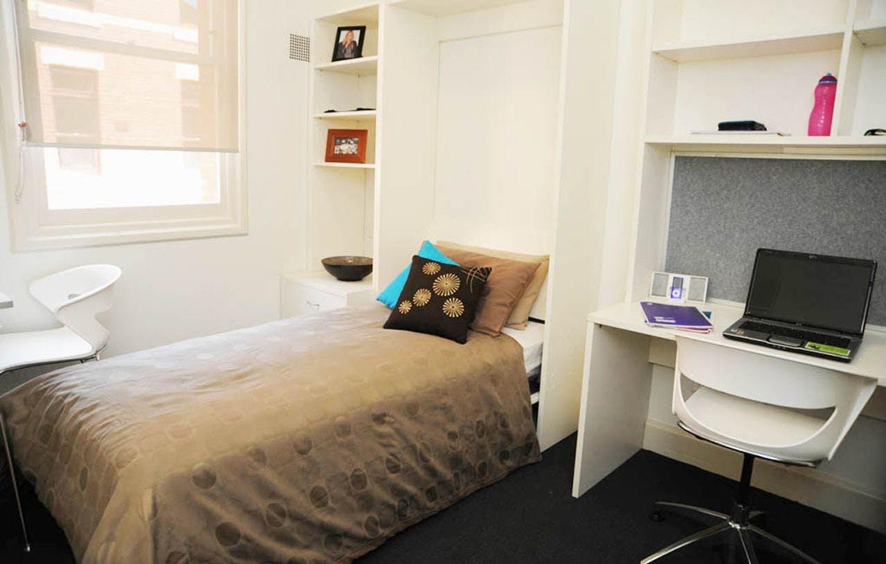 student housing Melbourne