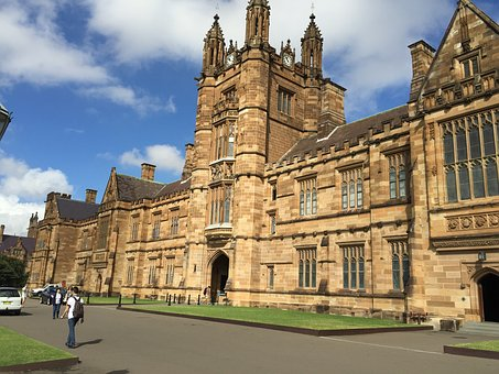 Best Student Accommodation Near The University Of Sydney