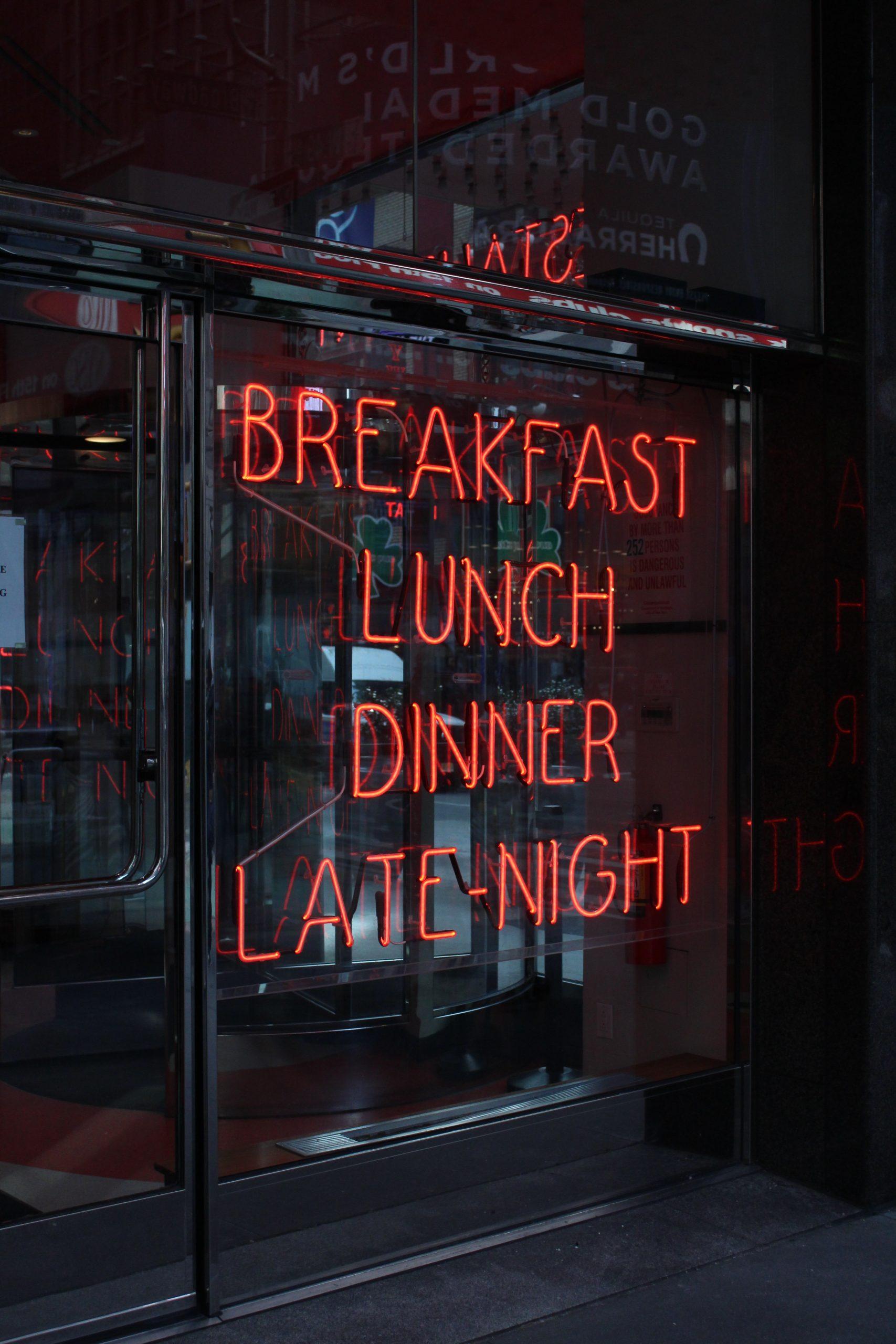 Chinese Restaurants In Sydney
