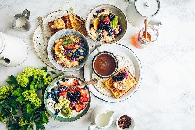 Best Breakfasts in Sheffield